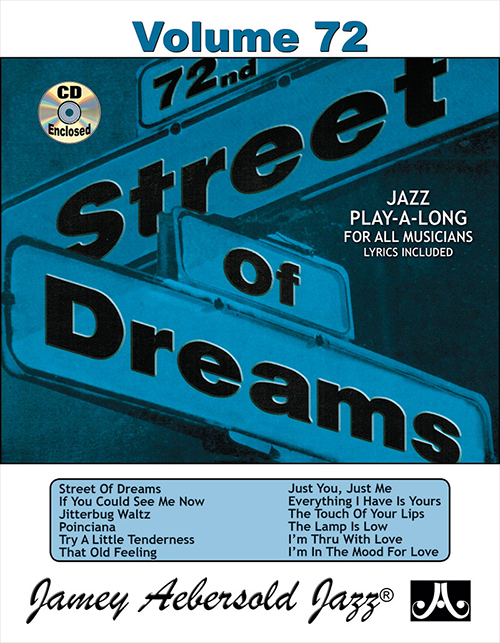 VOLUME 72 - STREET OF DREAMS