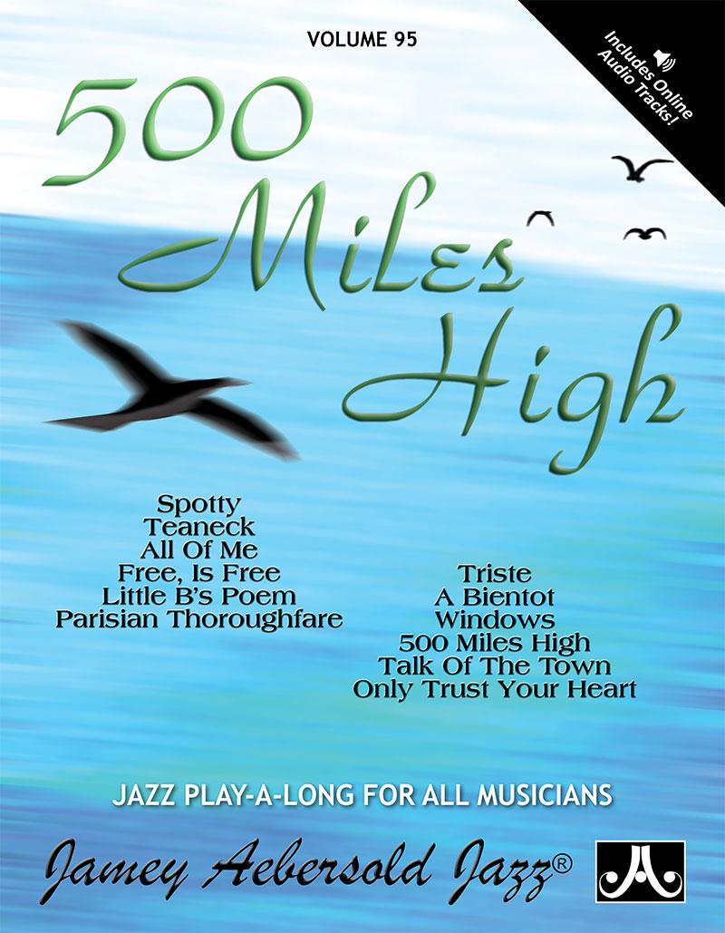 VOLUME 95 - 500 MILES HIGH