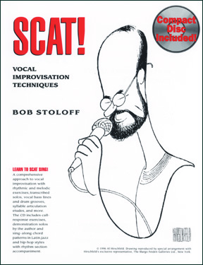 Scat! Vocal Improvisation Techniques
