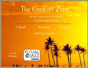 The Comfort Zone - CD ROM