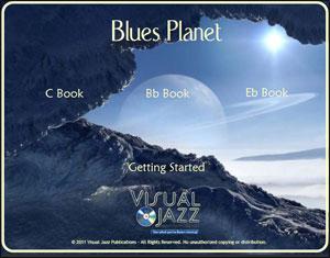 Blues Planet - CD-ROM
