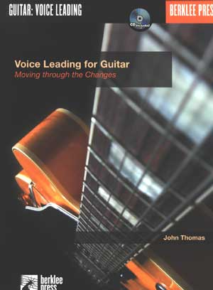 Voice Leading For Guitar