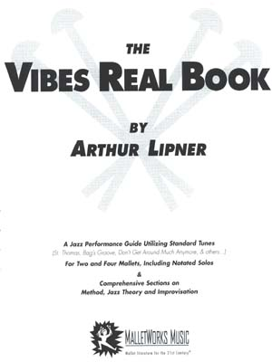 The Vibes Real Book