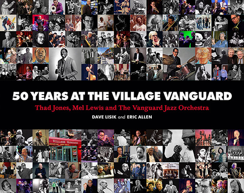 50 Years At The Village Vanguard