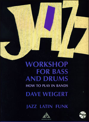 Jazz Workshop For Bass & Drums
