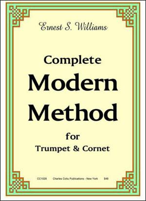 Complete Modern Method for Trumpet & Cornet