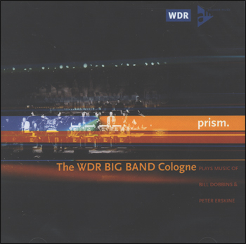 The WDR Big Band Cologne - CD