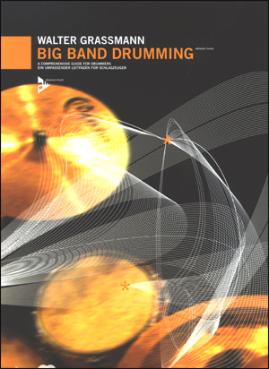 Big Band Drumming by Walter Grassmann