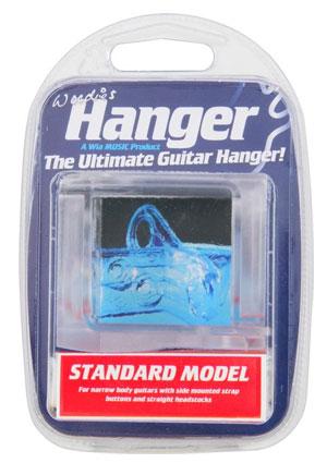 Woodie's Guitar Hanger - SM-01 Standard Model (Strat/Tele Style)
