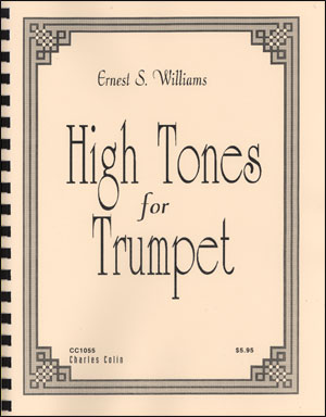High Tones for Trumpet