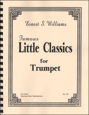 Famous Little Classics for Trumpet