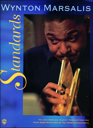 Wynton Marsalis - Standards
