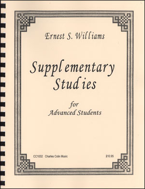 Supplementary Studies for Advanced Students
