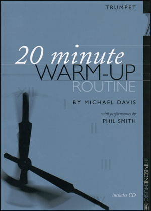 20 Minute Warm-up Routine - Trumpet