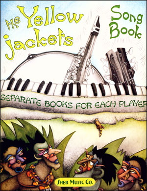 The Yellow Jackets Songbook