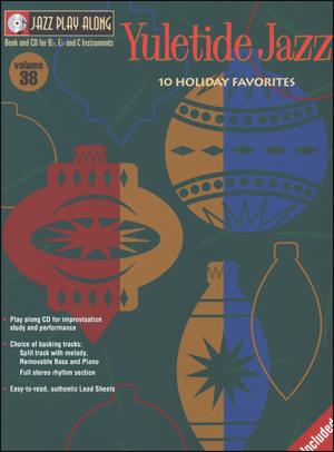 Yuletide Jazz - 10 Holiday Favorites