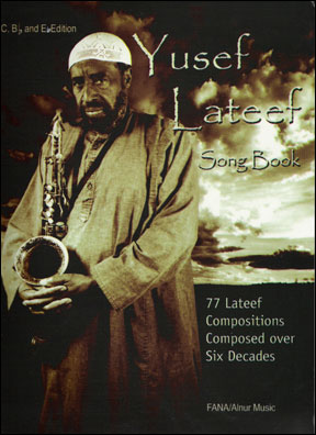 Yusef Lateef Song Book
