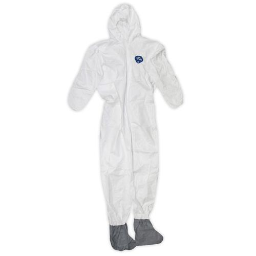 DuPont Tyvek Professional Protective Coveralls - 2 XL