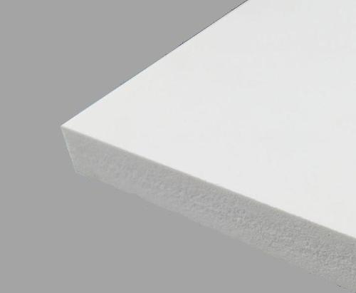 1 ft x 4 ft x 8 ft Tongue & Groove EPS Foam Board w/ Grooved Back