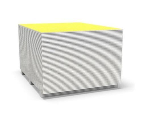 5/8 in x 4 ft x 10 ft GP DensShield Tile Backer