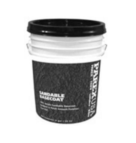 Parex USA Sandable Base Coat - 5 Gallon
