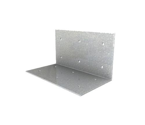 2 in x 2 in x 6 in x 14 Gauge Clip Angle