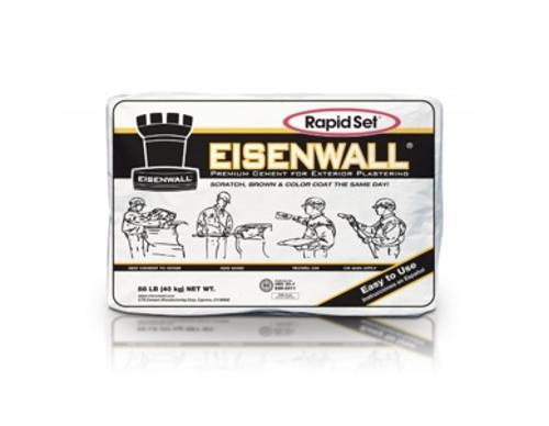CTS Cement Rapid Set Eisenwall - 88 lb