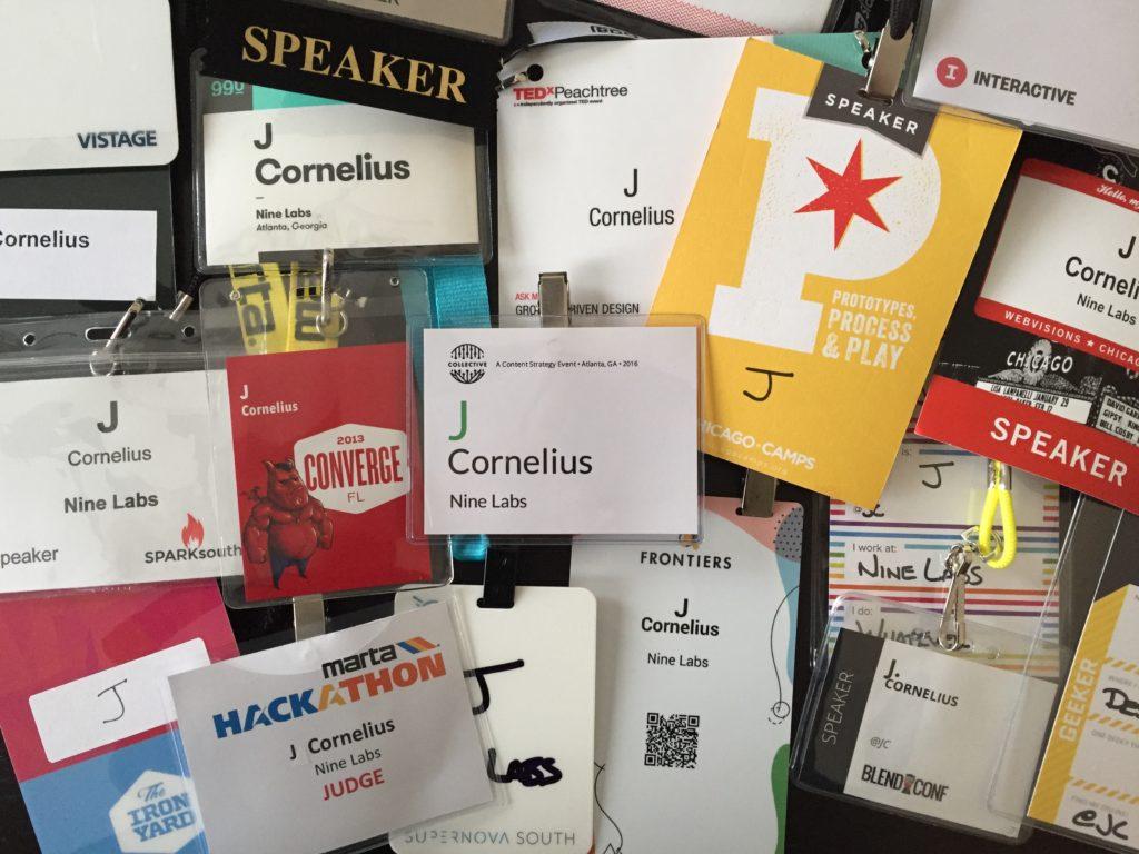 speaker-badges