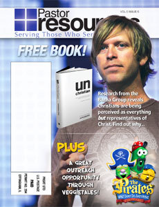 Issue: November 2007