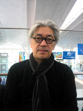 COMMENTARY/ Ryuichi Sakamoto: Japanese will have to continue raising voices against nuclear energy