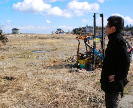 Locals divided over 'disaster museum' proposal for Fukushima plant