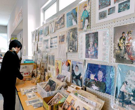 Ishinomaki holds final exhibition of items swept away by tsunami