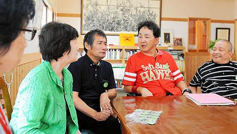 Minamata disease group opposes restart of Sendai nuclear plant