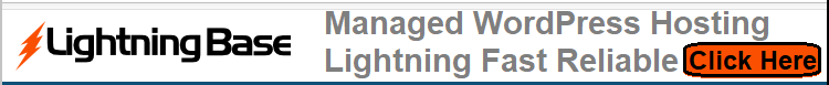 LightningBase hosting