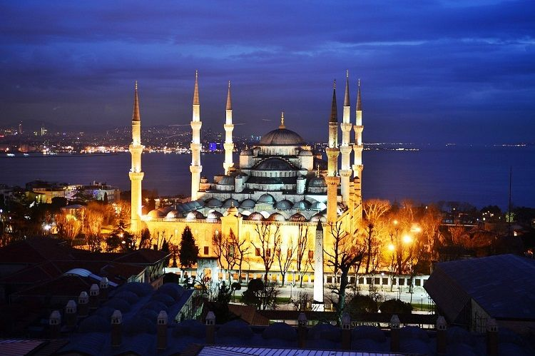 why visit Istanbul