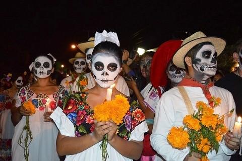 off-season vacation in Mexico