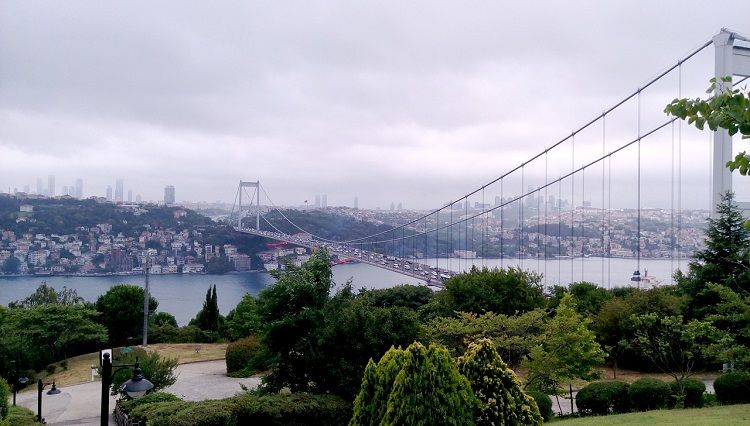 Istanbul Vacation
