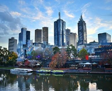off-season travel to Melbourne Australia