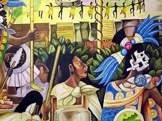 Mexico grafitti