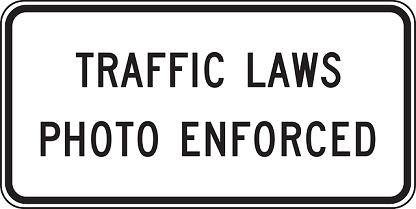 Strange Traffic Laws