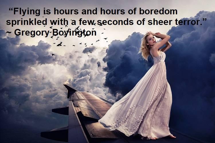 Gregory Boyington