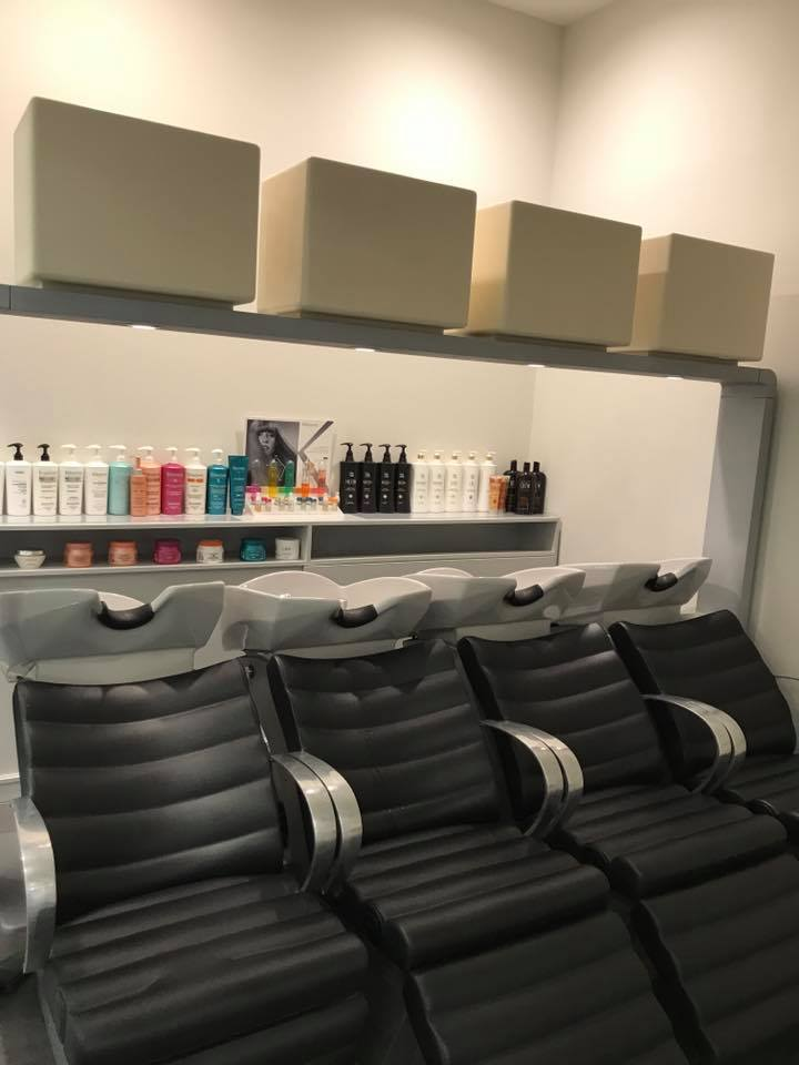 Salones de peluquería Gavà