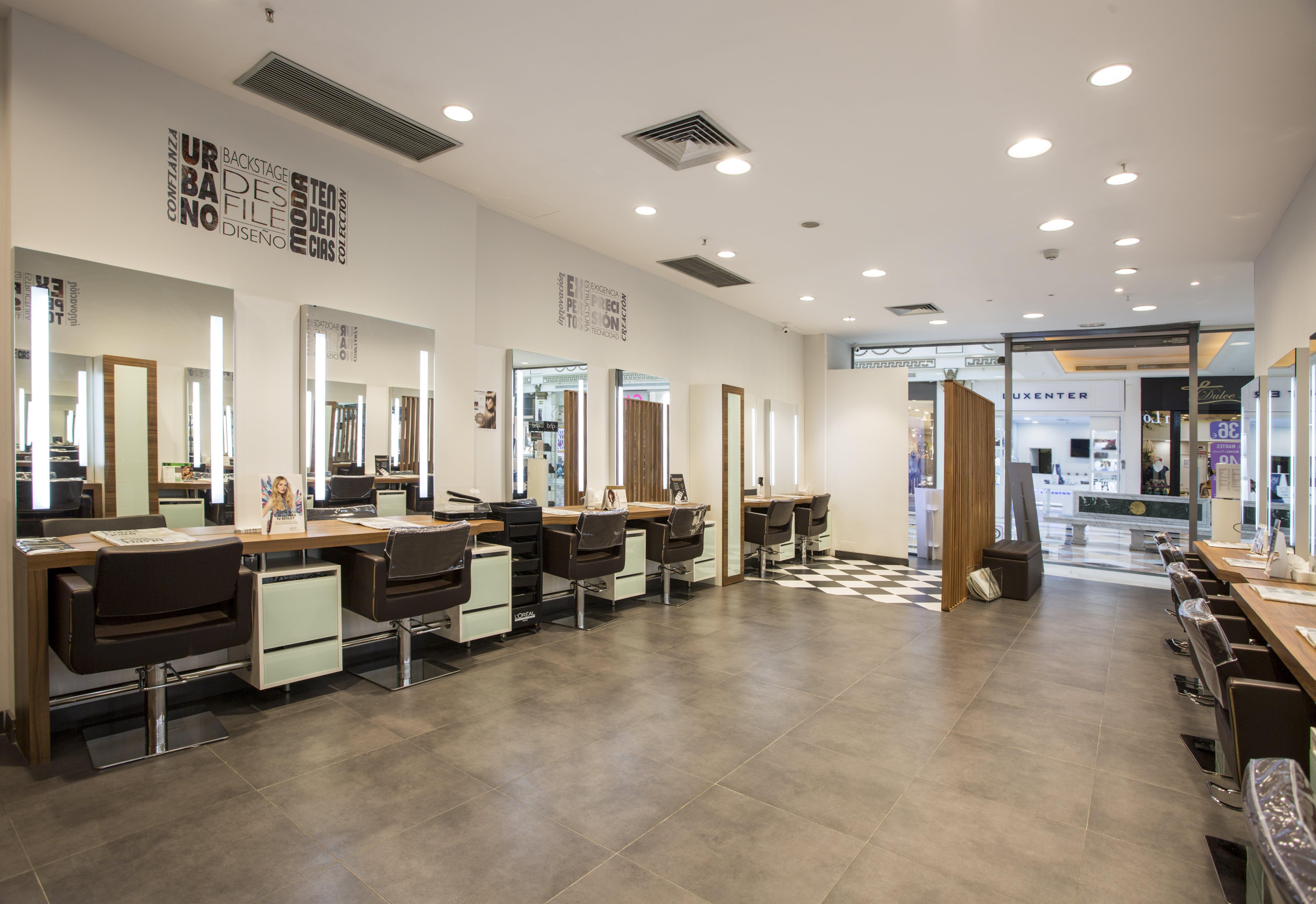 Oferta peluquería San Sebastián de los Reyes