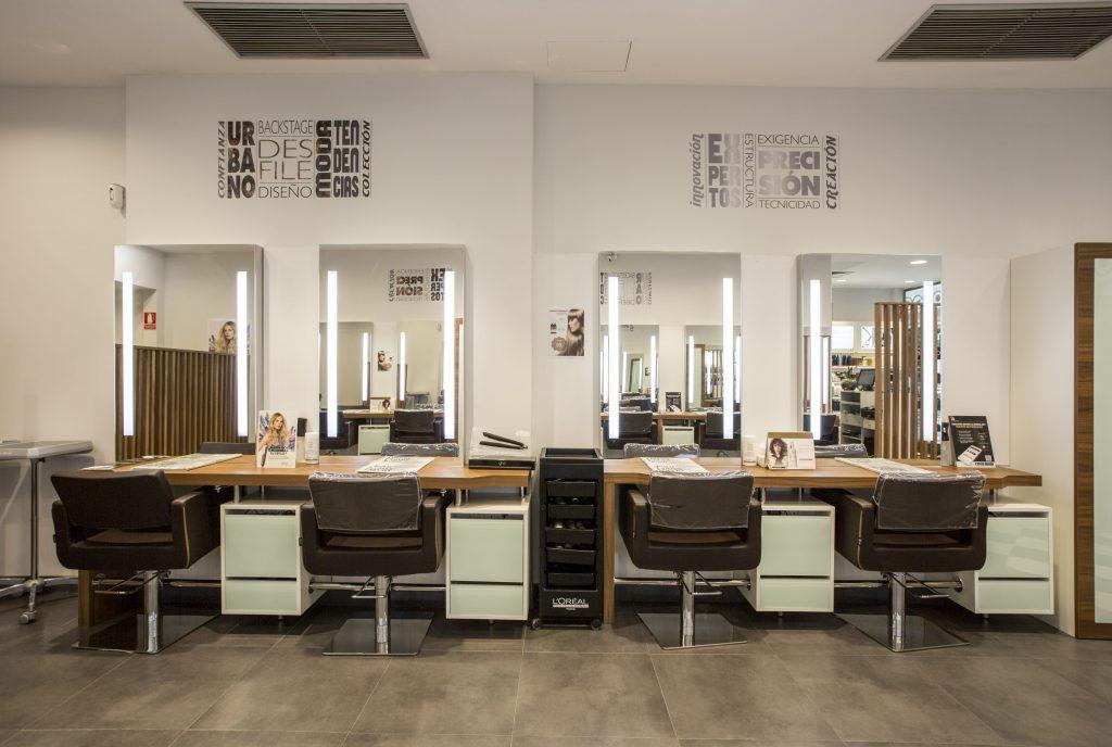 Salones de peluquería San Sebastían de los Reyes
