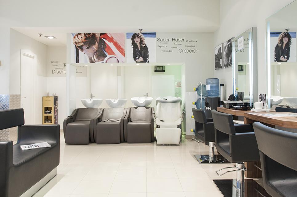 Salones de peluquería Donosti