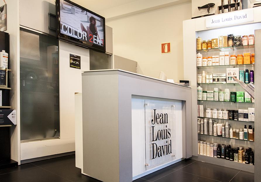 Salones de peluquería Usurbil