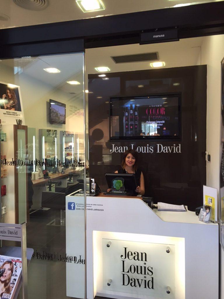 Salones de peluquería Zaragoza