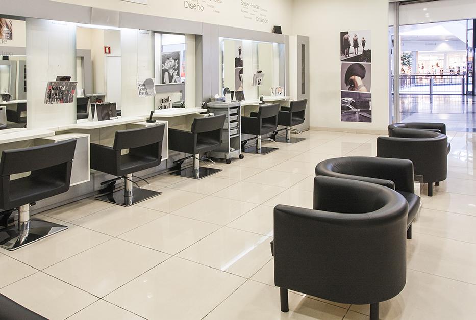 Oferta peluquería Barakaldo