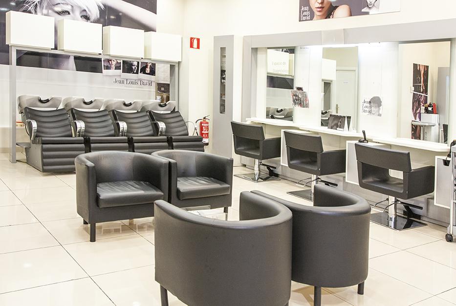 Salones de peluquería Barakaldo