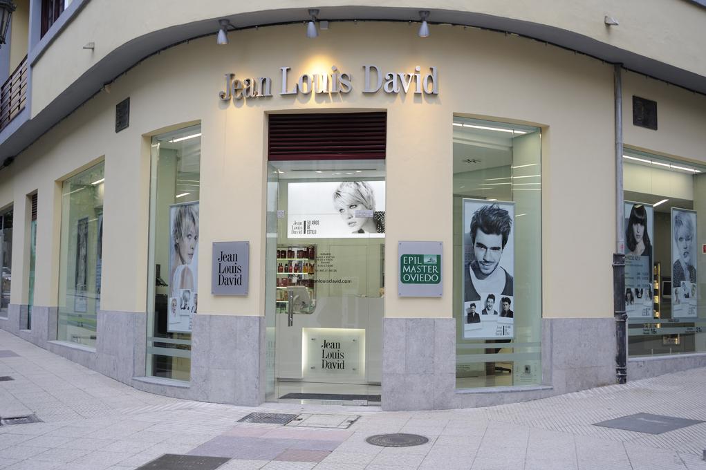 Salones de peluquería Oviedo